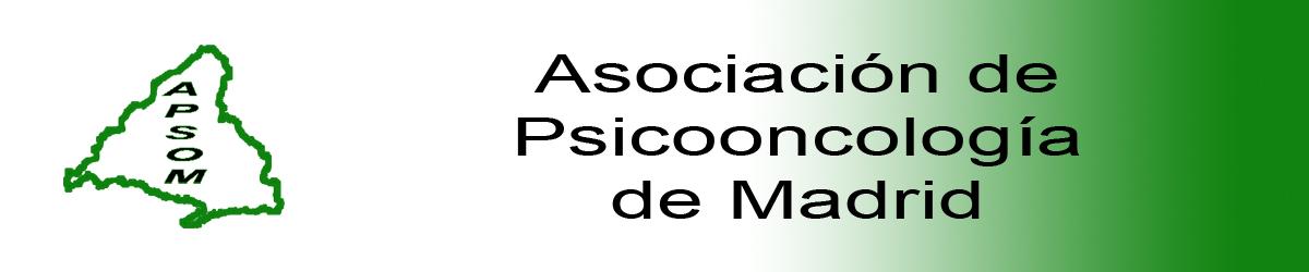 Asociación de Psicooncología de Madrid